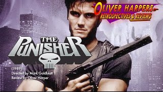 The Punisher (1989) Retrospective / Review