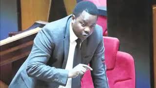Lema awashambulia Mwigulu na Sirro Bungeni.
