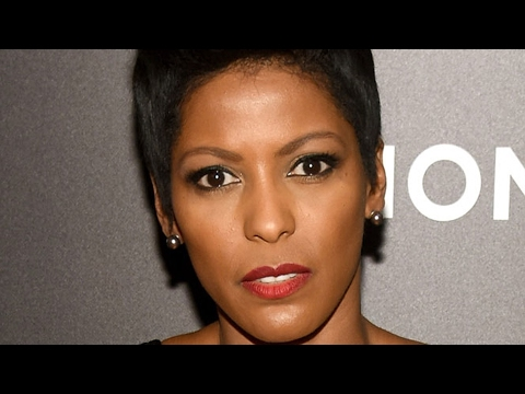 What s Really Going On With Tamron Hall