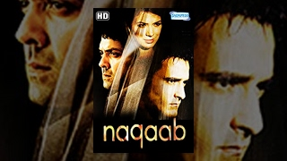 Naqaab {2007}(HD) - Hindi Full Movie - Bobby Deol - Akshaye Khanna - Urvashi Sharma - Thriller Film