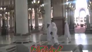 pashto naat maulana sarfaraz musafar pa madina k jaraidalo,{ channel in SWABI }