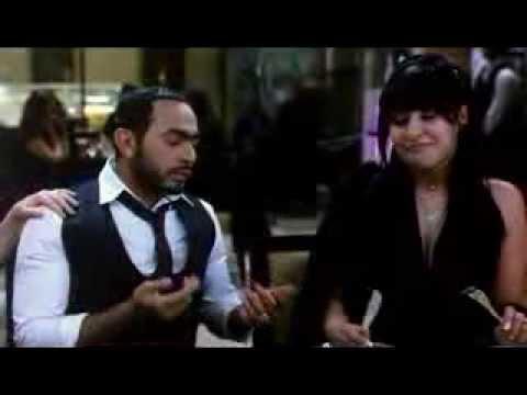 مشهد الساعة من فيلم عمروسلمى 2