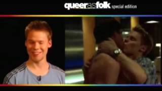 Queer as folk - Randy at special edition episode 1
