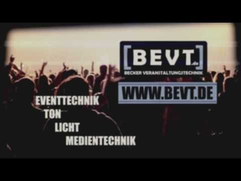 Becker-Veranstaltungstechnik [BEVT.de] Image Video!