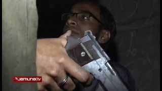 Illegal arms reporter Taohid Mithun