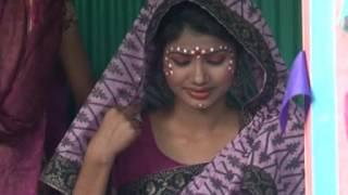 কামারের মেয়ে (Kamarer Maye) বাংলা নাটক, পরিচালনায় মাহবুবুর রহমান, ভালুকা, ময়মনসিংহ।