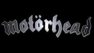 Motorhead - Bye Bye Bitch Bye Bye (Lyrics on screen)