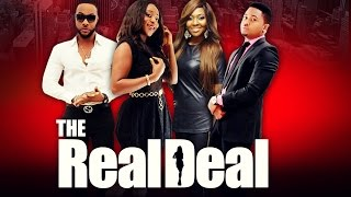 The Real Deal - Latest 2015 Nigerian Nollywood Comedy Movie (English)