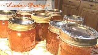 ~Super Easy Orange Marmalade With Linda's Pantry~