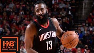 Houston Rockets vs Miami Heat Full Game Highlights / Jan 22 / 2017-18 NBA Season
