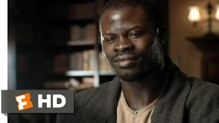 Amistad (5/8) Movie CLIP - A Call to the Ancestors (1997) HD
