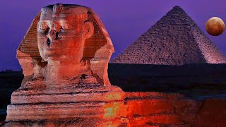 Shocking Hidden Mysteries Of The Ancient Great Sphinx Revealed