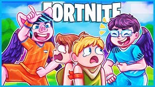 This is ruining Fortnite...
