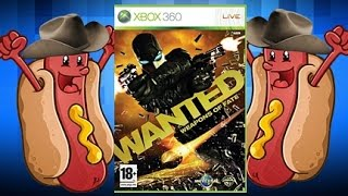 Wild Weenie Wednesday - Wanted Weapons Of Fate (360)