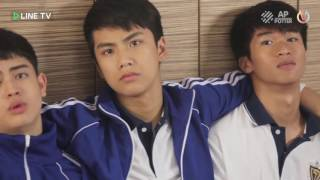 Make It Right The Series / รักออกเดิน EP.11 (2/5) (Uncut / Eng,Indo Sub)