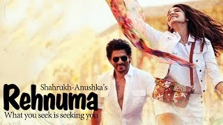 Shahrukh Khan's Rehnuma Music Rights Sold For WHOOPING Price