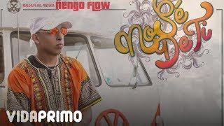 Ñengo Flow - No Se De Ti |Prod. Full Harmony| [Official Audio]