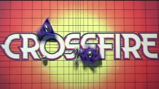 Leaked Promo for 2015 Crossfire World Championship!