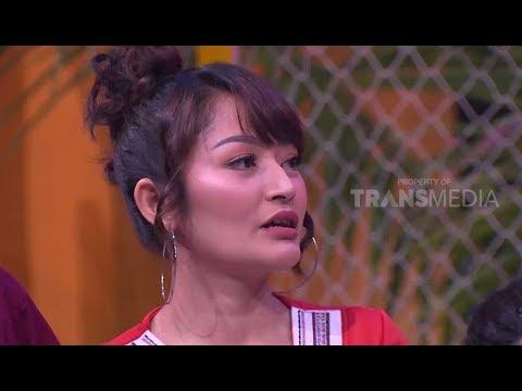 Adu SYANTIK Lawan Siti Badriah  (240618) 1-5