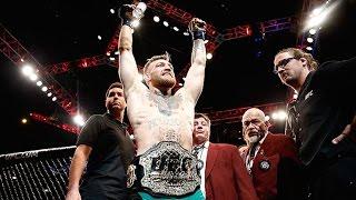 Conor McGregor DESTROYS Jeremy Stevens During UFC 205 Conference