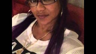 Lekka Jaye in the studio