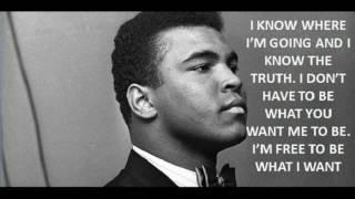 10 of Muhammad Ali's best quotes (R.I.P. 1942-2016)