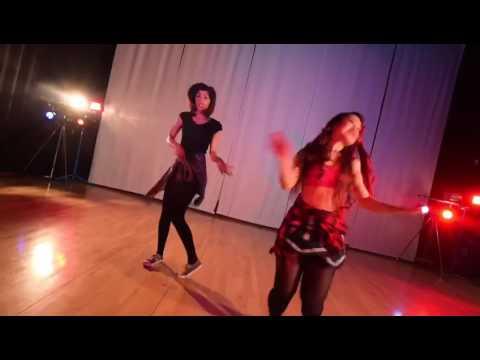 Bradford Bollywood Dance Society Love Mera Hit