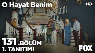BAHAR - O HAYAT BENIM 131 BOLUM 1 TANITIMI FINAL