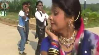 Khortha Song Jharkhand 2015 - Aye Gori Re - Khortha Video Album - DIL KAR PINJARA