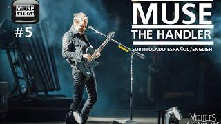 The Handler - Muse - Live 2015 [Subtitulado Español/English #5] [Vieilles Charrues HD] [Muse Letras]