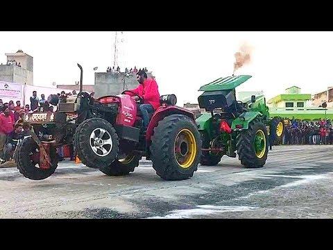 Xxx Mp4 Mahindra Arjun 605 Vs John Deere 5050 D Tractor Tochan Ladwa Kurukshetra 3gp Sex
