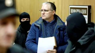 Russia extends detention of ex-US marine, Paul Whelan