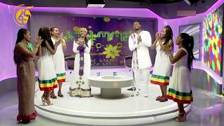 Yegna Music  Live On Fana TV   #Great Music