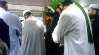 Amazing Milad at Isale Swab Mahfil of Allama Saheb Qibla Fultali (RA)