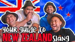 YOUR GUIDE TO NZ SLANG | CB