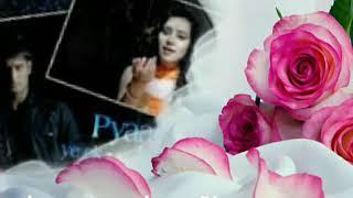 Abhiya on rocking song vm