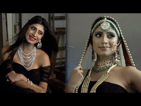 Xxx Mp4 Vindhya Tiwari ने अपने Birthday पर कराया Special Photoshoot 3gp Sex