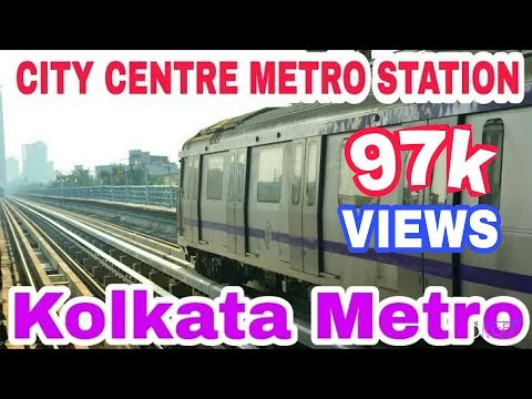 Xxx Mp4 First Look Of City Centre Metro Station East West Metro Kolkata 3gp Sex