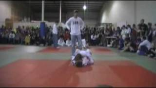 Breck Hopkins - School Of The Martial Way - SubZero 2008