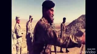 COAS Raheel Sharif retirement song
