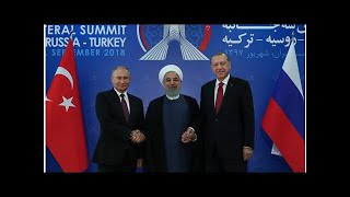 Tehran, Moscow, Ankara Agree to Ditch US Dollar in Trade