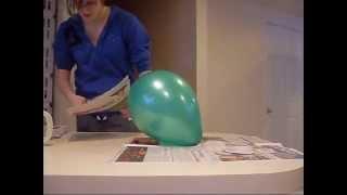 Comment faire une piñata