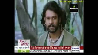 Baahubali 2: Bangladeshi media on the movie's 1000 crore landmark