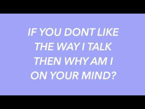 Blow Your Mind Dua Lipa lyrics