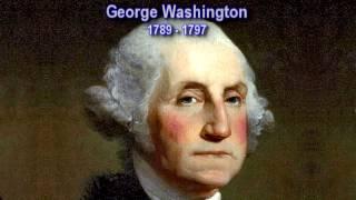 From Washington to Trump (Morph)