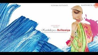 Best Indian Telugu Cinematic Wedding | Sushma + Karthik | Wedding Film