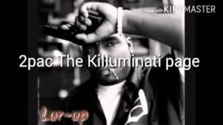 2Pac The DON Ft The LBC. - THA ROW    Outlaw's Revenge   (LUR-UP Remix 8min) 2pac The Killuminati pa