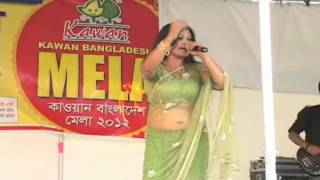 panjabi wala at kawan 2012