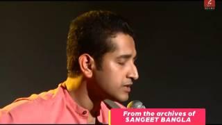 Je Kawta Din (Acoustic) - Parambrata | Anupam Roy | Baishey Srabon