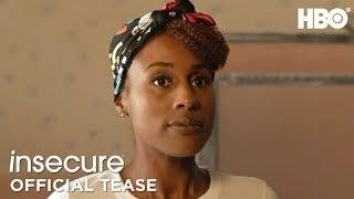 Insecure (2018) Official Tease | Season 3 | HBO
